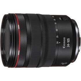 Canon RF RF 24-105mm f/4.0 L IS USM - SELEKCE AIP (2963C005) čierny