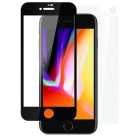 FIXED na Apple iPhone 7 Plus/8 Plus, přední i zadní (FIXG3DD-101-GR) sivé