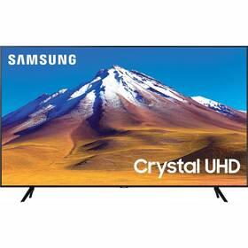 Samsung UE55TU7092 černá (vrácené zboží 8801169884)
