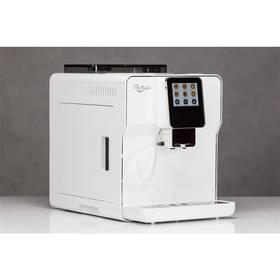 Lucaffe Raffaello Latte Plus2 White + voucher na 1,4kg zrnkové kávy bílé + Doprava zdarma