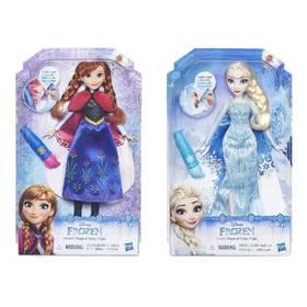 Hasbro panenka s vybarvovací sukní