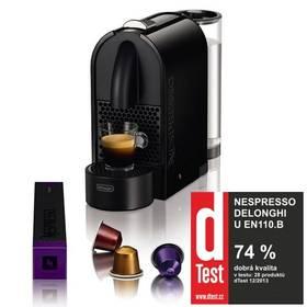 DeLonghi Nespresso U EN110B černé + Doprava zdarma
