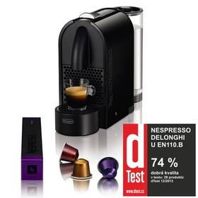 DeLonghi Nespresso U EN110B čierne