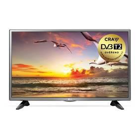 Telewizor LG 32LH570U Srebrna