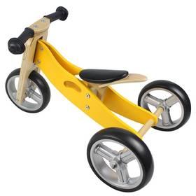 Nicko 2v1 mini žluté + Doprava zdarma