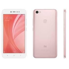 Xiaomi Redmi Note 5A Prime CZ LTE Dual SIM 32 GB (PH3720) růžový + Doprava zdarma