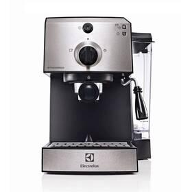 Electrolux Easypresso EEA111 čierne/nerez