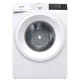 Automatická pračka Gorenje Essential WE60S3 bílá (rozbalené zboží 2100006721)