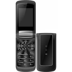CUBE 1 VF400 Dual SIM (MTOSCUVF40050) černý (vrácené zboží 8800171037)