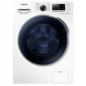 Samsung WD90J6A10AW/LE bílá