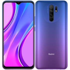 Xiaomi Redmi 9 64 GB - Sunset Purple (28426)