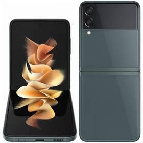 Samsung Galaxy Z Flip3 128 GB 5G (SM-F711BZGBEUE) zelený