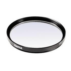 Filtr Hama UV 0-HAZE BOX, M52 (70052) černý