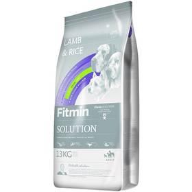 FITMIN dog Solution Lamb&Rice - 13 kg + Doprava zdarma