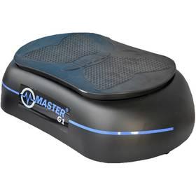 Vibrační posilovací stroj Master - G1 černý