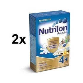 Nutrilon Pronutra vanilková, 225g x 2ks