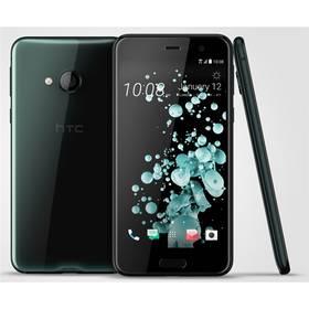 HTC U PLAY (99HALY016-00) černý + Doprava zdarma
