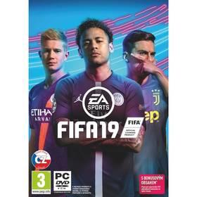 EA PC FIFA 19 (EAPC01801) (vrácené zboží 8800137163)