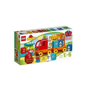 Lego® DUPLO 10818 Můj první náklaďák