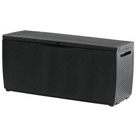 Keter Box Keter CAPRI BOX 305L antracit + Doprava zdarma