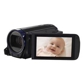 Canon LEGRIA HF R706 Essential kit čierna