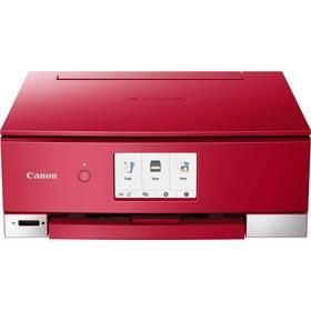 Canon PIXMA TS8252 (2987C046) červené