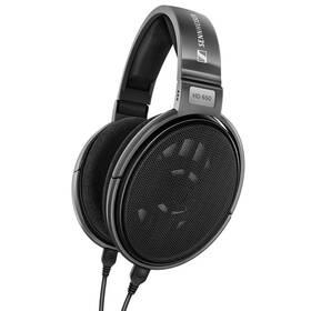 Sennheiser HD 650 černá