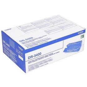 Brother DR-3400, 30000 stran (DR3400) čierny