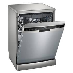 Siemens iQ500 SN25ZI55CE nerez