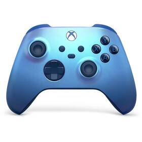 Microsoft Xbox Series Wireless - Aqua Shift Special Edititon (QAU-00027)
