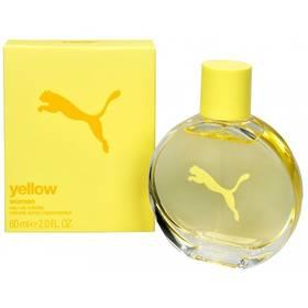 Puma Yellow 60ml
