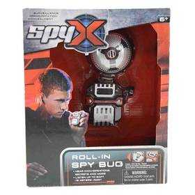SpyX Odposlouchávací zařízení