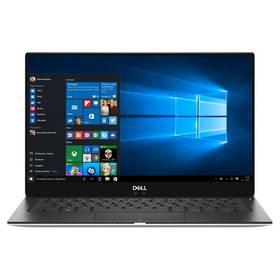 Dell XPS 13 Touch (9370) (TN-9370-N2-713S) stříbrný + Doprava zdarma