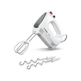 Ruční šlehač Bosch MFQ22100 šedý/bílý