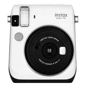 Fujifilm Instax mini 70 bílý