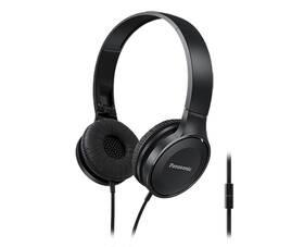 Panasonic RP-HF100ME-K (RP-HF100ME-K) černá