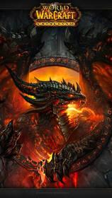 Blizzard PC WORLD OF WARCRAFT Cataclysm (23246)