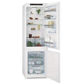 Kombinácia chladničky s mrazničkou AEG Santo SCT81800S1