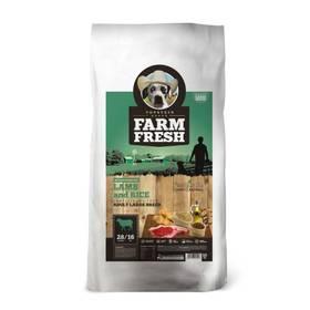 Farm Fresh Lamb & Rice 15 kg + Doprava zdarma