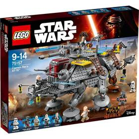 Lego® Star Wars TM 75157 Captain Rex's AT-TE - AT-TE kapitána Rexe