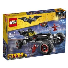 LEGO® BATMAN MOVIE 70905 Batmobil + Doprava zdarma
