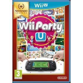 Nintendo WiiU Party U Selects (NIUS57805)