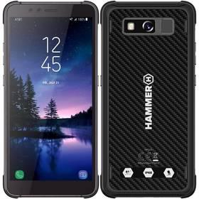 myPhone Hammer Blade 2 Pro (TELMYAHBLADE2PBK) černý
