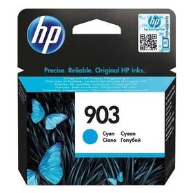 HP 903, 315 stran - azurová (T6L87AE#BGY)