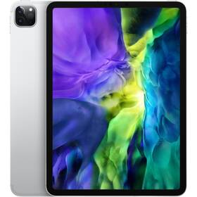 "Apple iPad Pro 11"" (2020) WiFi + Cell 256 GB - Silver (MXE52FD/A)"