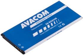 Baterie Avacom pro Samsung G850 Galaxy Alpha, Li-Ion 3,85V 1860mAh (náhrada EB-BG850BBE) (GSSA-G850-1860)