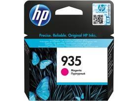 HP 935, 400 stran (C2P21AE) červená