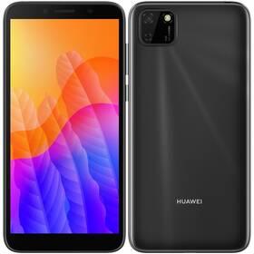 Huawei Y5p (SP-Y5P32DSBOM) čierny