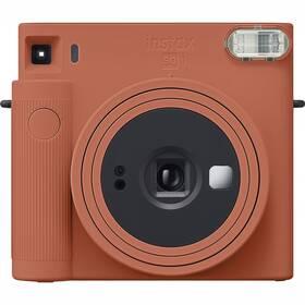 Fujifilm Instax SQ1 oranžový