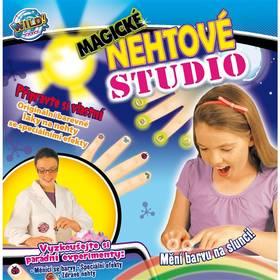 Albi Nehtové studio